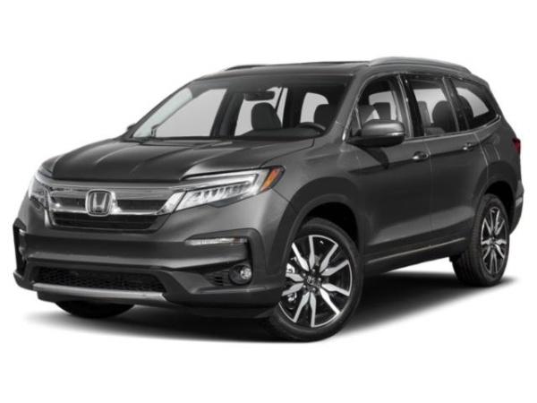 2020 Honda Pilot in Union City, GA