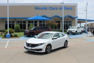 Honda Of Katy >> Used Honda Civics For Sale In Katy Tx Truecar
