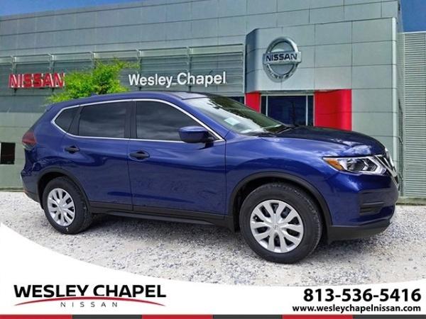 2020 Nissan Rogue in Wesley Chapel, FL