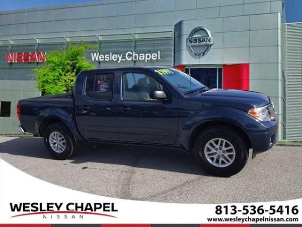 2019 Nissan Frontier in Wesley Chapel, FL
