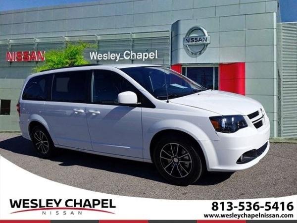 2018 Dodge Grand Caravan in Wesley Chapel, FL