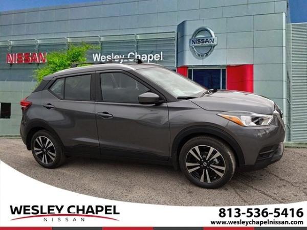 2020 Nissan Kicks in Wesley Chapel, FL