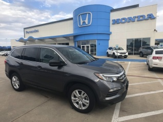 Honda Of Fort Myers >> 2019 Honda Pilot Prices, Incentives & Dealers | TrueCar
