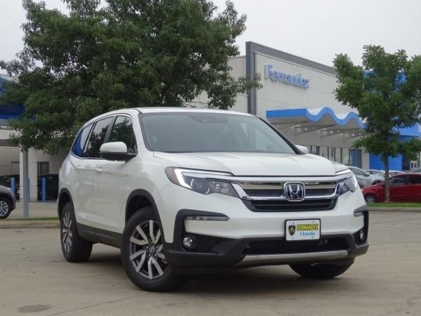 2019 Honda Pilot in San Antonio, TX
