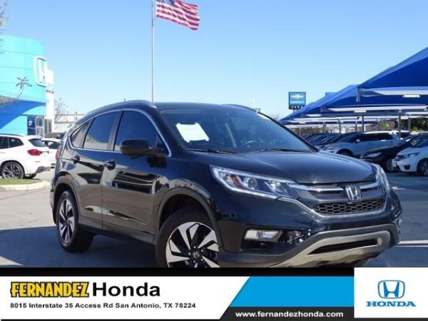 2016 Honda CR-V in San Antonio, TX