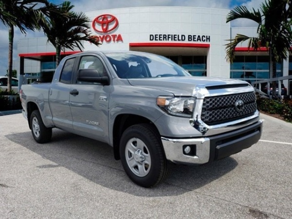 2020 Toyota Tundra in Deerfield Beach, FL