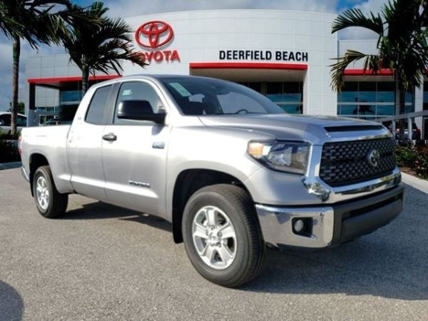 2020 Toyota Tundra in Deerfield Beach, FL