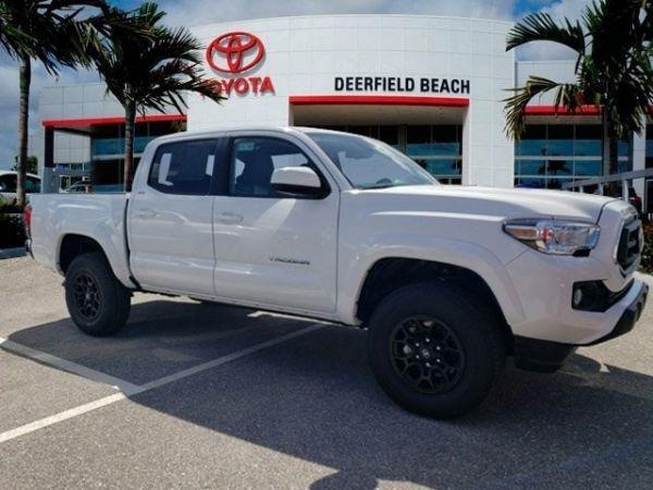 2020 Toyota Tacoma in Deerfield Beach, FL