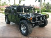 1999 AM General Hummer 4-Passenger Wagon Enclosed for Sale in Naples, FL