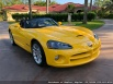 2005 Dodge Viper SRT-10 Convertible for Sale in Naples, FL