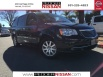 2016 Chrysler Town & Country Touring for Sale in Hemet, CA