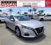 2020 Nissan Altima 2.5 S FWD for Sale in Hemet, CA