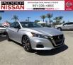 2020 Nissan Altima 2.5 SR FWD for Sale in Hemet, CA