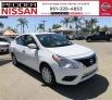 2019 Nissan Versa SV Sedan CVT for Sale in Hemet, CA