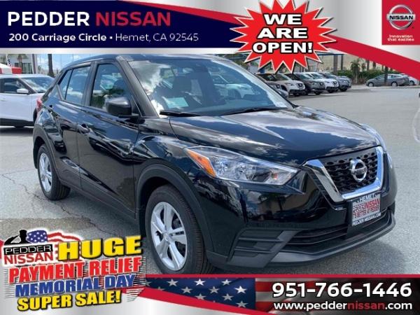 2020 Nissan Kicks in Hemet, CA