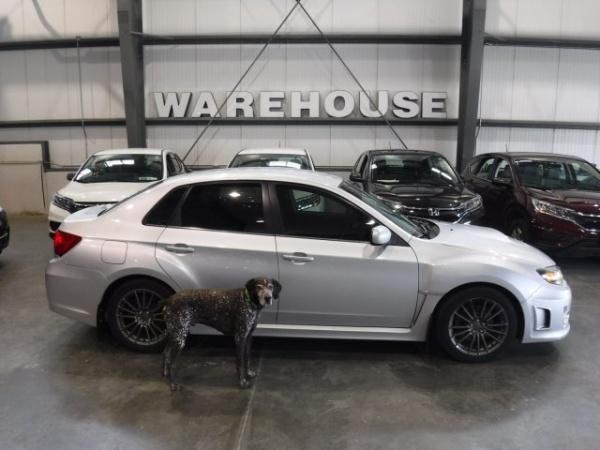2011 Subaru Impreza Base