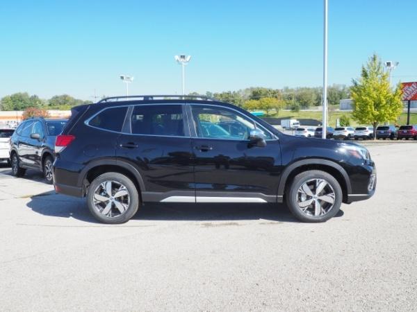 2020 Subaru Forester in Kansas City, MO