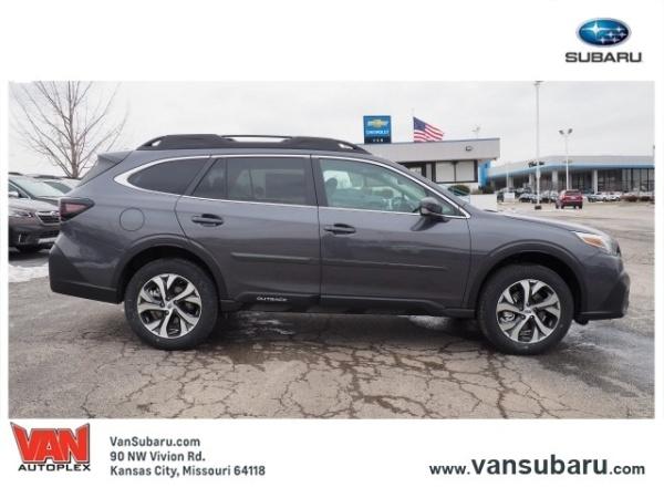2020 Subaru Outback in Kansas City, MO