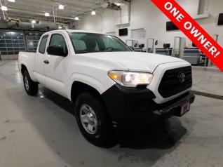 Used Toyota Tacoma For Sale Search 8 420 Used Tacoma Listings