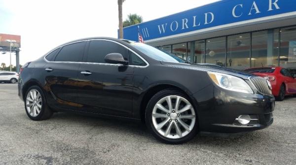 2014 Buick Verano in Kissimmee, FL