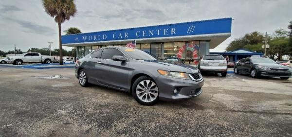 2014 Honda Accord in Kissimmee, FL