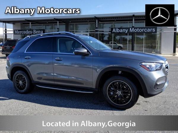 2020 Mercedes-Benz GLE in Albany, GA