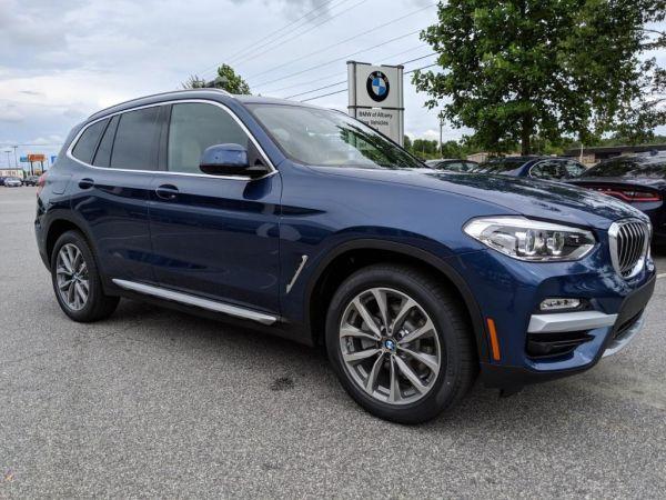 2019 BMW X3 in Albany, GA