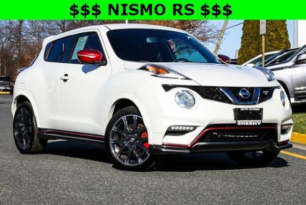 2015 Nissan JUKE in Stafford, VA