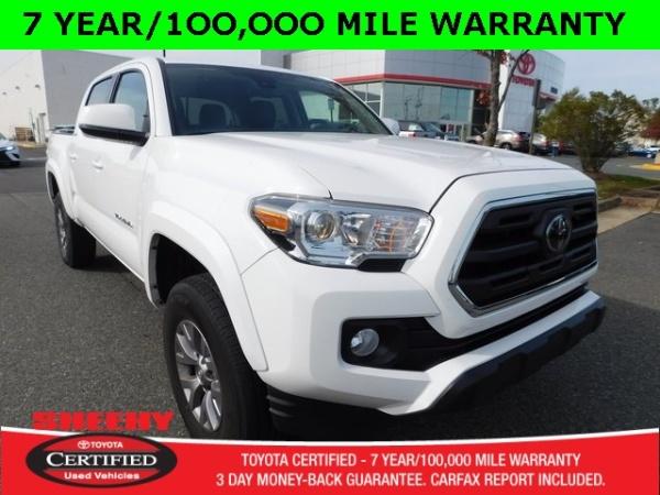 2019 Toyota Tacoma in Stafford, VA