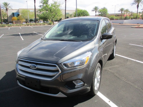 2017 Ford Escape in Phoenix, AZ