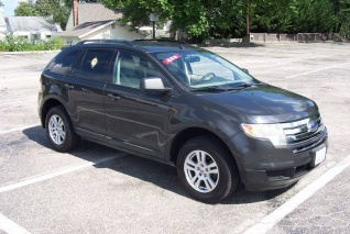 2007 Ford Edge For Sale >> Used 2007 Ford Edges For Sale Truecar