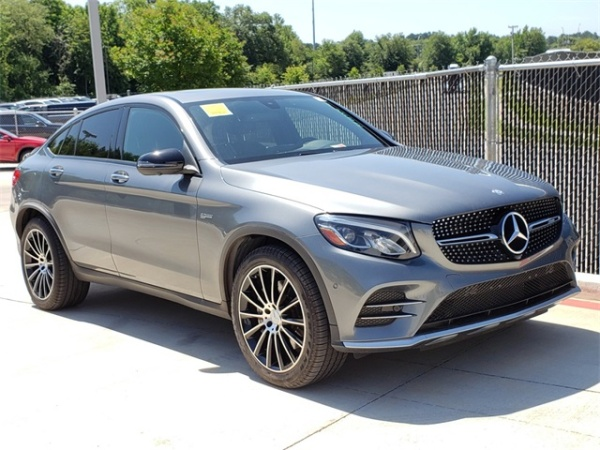 2017 Mercedes-Benz GLC in Tyler, TX