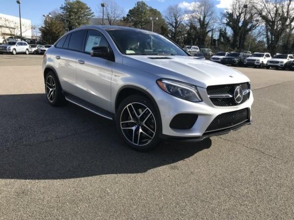 2019 Mercedes-Benz GLE in RICHMOND, VA