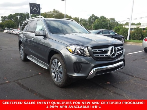 2019 Mercedes-Benz GLS in Richmond, VA