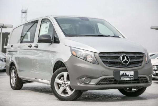 2019 Mercedes-Benz Metris