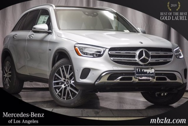 2020 Mercedes-Benz GLC in Los Angeles, CA