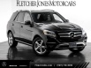 2018 Mercedes-Benz GLE GLE 350 SUV RWD for Sale in Newport Beach, CA