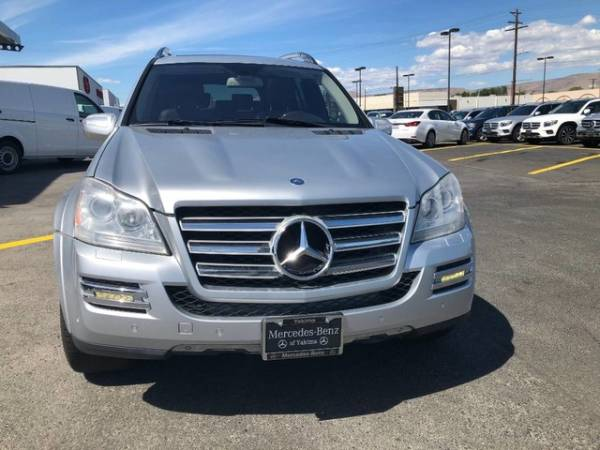 2010 mercedes benz gl gl 550 4matic for sale in yakima wa truecar truecar