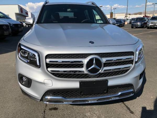 2020 mercedes benz glb glb 250 for sale in yakima wa truecar truecar
