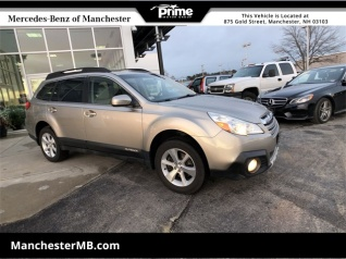 2017 Subaru Outback 3 6r Limited Auto For In Manchester Nh