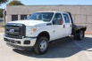 "2016 Ford Super Duty F-350 Chassis Cab XL Crew Cab 176"" 60"" CA DRW 4WD for Sale in Arlington, TX"