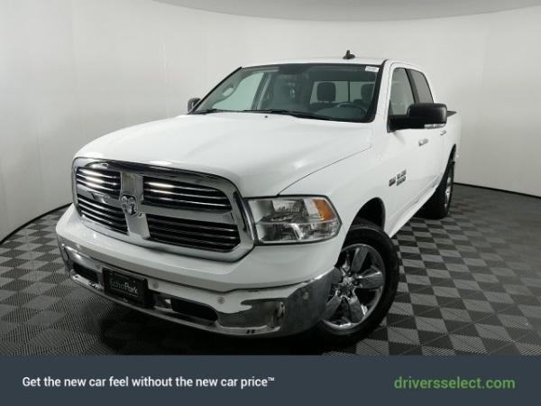 2017 Ram 1500 in Grand Prairie, TX