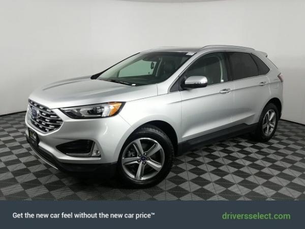 2019 Ford Edge in Grand Prairie, TX