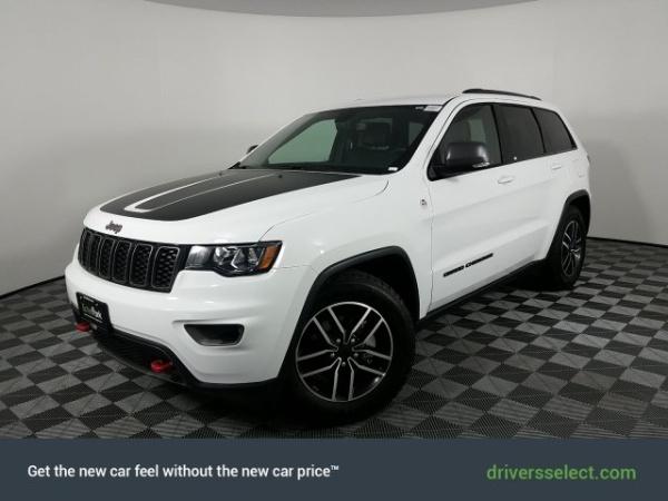 2019 Jeep Grand Cherokee in Grand Prairie, TX