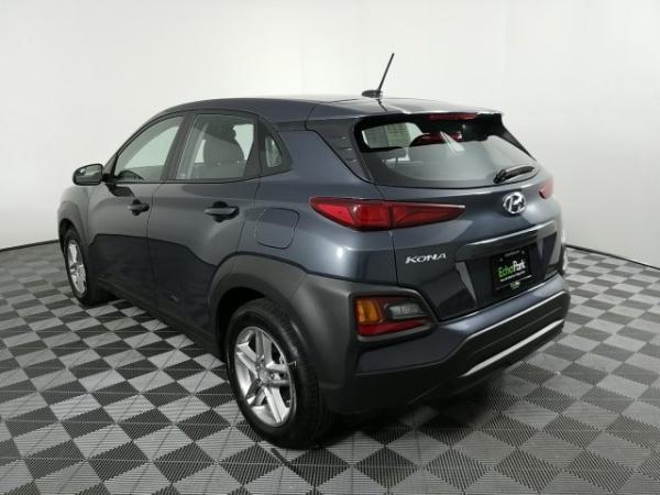 Grande Prairie Hyundai >> 2019 Hyundai Kona Se Fwd Automatic For Sale In Grand Prairie