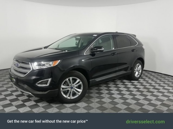 2016 Ford Edge in Grand Prairie, TX