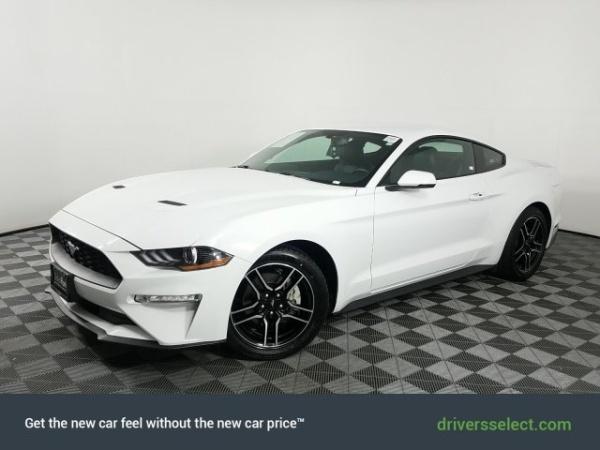 2019 Ford Mustang in Grand Prairie, TX
