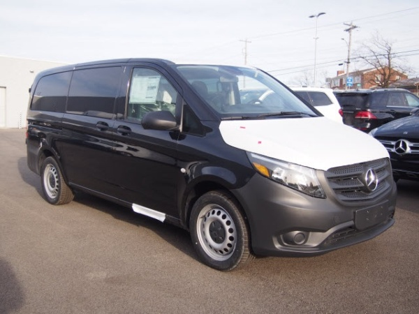 2019 Mercedes-Benz Metris Passenger Van in Washington, PA