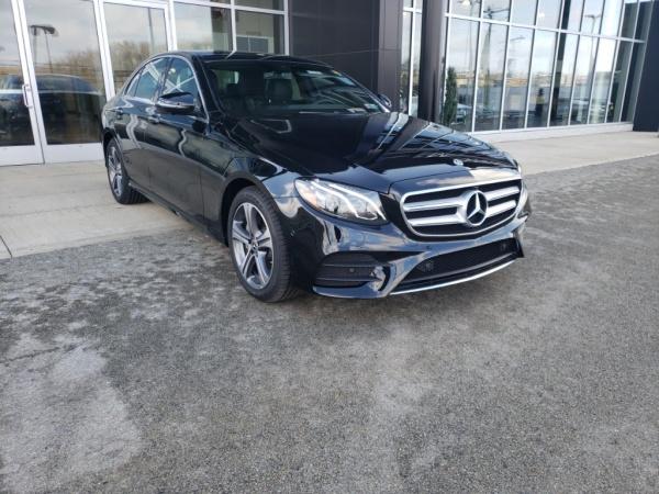 2020 Mercedes-Benz E-Class in Washington, PA
