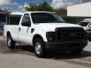 "Used 2008 Ford Super Duty F-250 XL Regular Cab 137"" RWD for Sale in Houston, TX"
